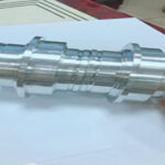 Dimensional control skills for stainless steel parts processing
