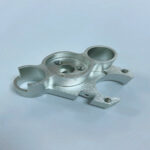 Why should CNC machining leave a machining allowance on the workpiece?